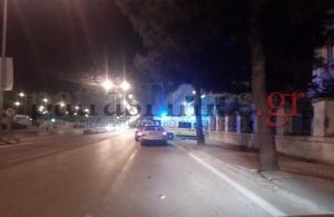 Θεσσαλονίκη: Δύο τραυματίες σε συμπλοκή στο Hot Spot Διαβατών