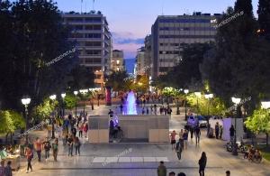 Μέχρι και τις 27 Μαΐου θα διαρκέσουν οι εκδηλώσεις μνήμης των Ποντίων στην Αθήνα— Δείτε αναλυτικά το πρόγραμμα — Έστησε η ΕΠΟΝΑ το ενημερωτικό της περίπτερο