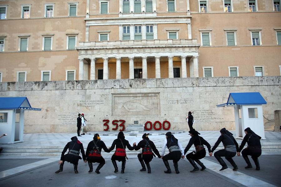 Θοδωρής Ασβεστόπουλος: «Εκατό χρόνια μετά, τρεις Έλληνες πρωθυπουργοί κατέθεσαν αυτοπροσώπως στεφάνι στον γενοκτόνο αλλά ούτε ένας στους γενοκτονημένους»