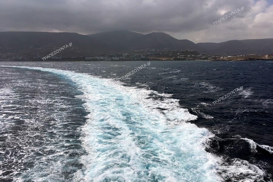 Απειλεί με πόλεμο η Άγκυρα για τα 12 ναυτικά μίλια — «Θα απαντήσει ο στρατός μας»