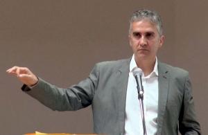 Ο Θεοφάνης Μαλκίδης θα είναι ο κεντρικός ομιλητής στις εκδηλώσεις μνήμης της ΠΟΕ στην Αθήνα — Ποιό είναι το φετινό πρόγραμμα