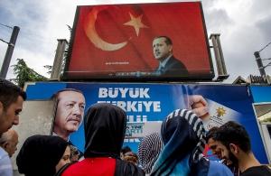 Τουρκία: Πανηγυρική εκλογή Ερντογάν — Τι ψήφισε ο Πόντος