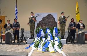 Ημαθία: Οι εκδηλώσεις μνήμης του νομού και τα αποκαλυπτήρια μνημείου της Γενοκτονίας των Ποντίων στην Επισκοπή Νάουσας (φωτο, βίντεο)