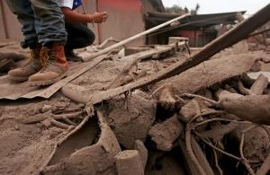 Οι πιο πολύνεκρες εκρήξεις ηφαιστείων τα τελευταία 25 χρόνια