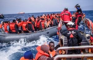 Τυνησία: Σε τουλάχιστον 46 ανήλθε ο αριθμός των νεκρών στο ναυάγιο σκάφους με μετανάστες