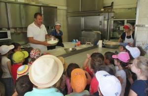 Ξεκίνησαν… νόστιμα οι θερινές δραστηριότητες των παιδιών της Ευξείνου Λέσχης Ποντίων Νάουσας