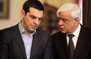 Εισαγγελέας αποκαλεί στο Facebook «κομμούνια» και «μειοδότες» Τσίπρα και Παυλόπουλο για το Σκοπιανό