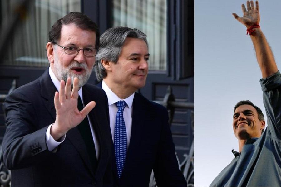 Ισπανία: Τέλος ο Ραχόι, νέος πρωθυπουργός ο Σάντσεθ