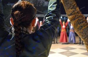 Χορός-χορός, τρανός χορός σήμερα στα Μελίσσια Αττικής