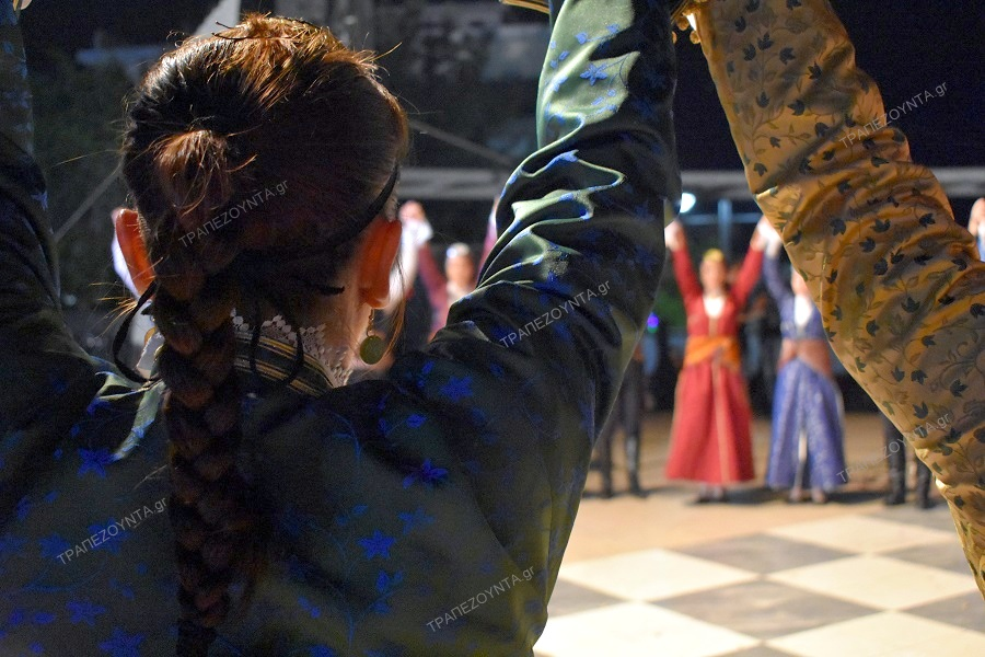 Ξεκινούν σήμερα τα μαθήματα ποντιακών χορών στην Εύξεινο Λέσχη Ποντίων Νάουσας