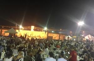 Θετικός ο απολογισμός του 22ου «Ακριτικού Κύκλου» στην Σταυρούπολη Θεσσαλονίκης