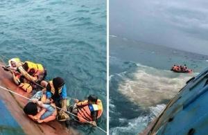 Τραγωδία στην Ινδονησία: Τουλάχιστον 29 νεκροί από ναυάγιο φέρι μπόουτ