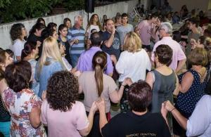 Με μουχαπέτ' ολοκληρώθηκε ο ετήσιος χορός της Ένωσης Ποντίων Μελισσίων Αττικής