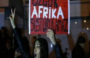 Στο εδώλιο η τουρκοκυπριακή εφημερίδα «Αφρίκα»
