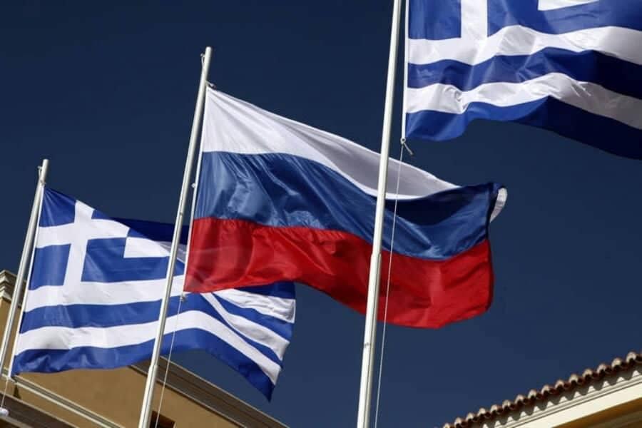 Μόσχα: «Η Ουάσινγκτον πίσω από τις απελάσεις των Ρώσων από την Αθήνα»