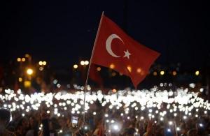 Νίκος Μιχαηλίδης: «Η Τουρκία κατάφερε να νομιμοποιήσει την άσκηση ωμής βίας έναντι των Κούρδων αλλά και έναντι κάθε αντιπολιτευόμενης φωνής»
