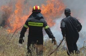 Πυρκαγιές σε Κερατέα και Καλύβια την Κυριακή 19 Αυγούστου