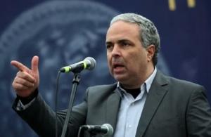 Νίκος Λυγερός: «Πόντιοι και Μακεδόνες μαζί ενάντια στη βαρβαρότητα»