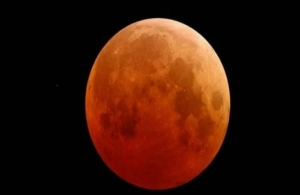 Στις 27 Ιουλίου το μεγαλύτερο «ματωμένο φεγγάρι» του 21ου αιώνα