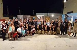 Κοντά στους πληγέντες της Αττικής η Καλλιτεχνική Στέγη Ποντίων Βορείου Ελλάδος