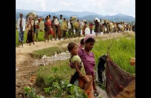Μιανμάρ: Καταγγελίες για «συστηματική προετοιμασία» της «γενοκτονίας» των Ροχίνγκια