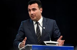 Ραγδαίες εξελίξεις στα Σκόπια: Ο Ζάεφ σκέφτεται να παραιτηθεί