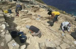 Σκουλαρίκι 2.200 ετών βρέθηκε σε ανασκαφή στην Ιερουσαλήμ