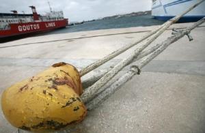 ΠΝΟ: Απεργία στα πλοία στις 3 Σεπτεμβρίου