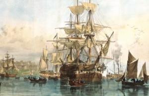 Σαν σήμερα πριν από 189 χρόνια φτάνουν οι πρώτοι Έλληνες στην Αυστραλία