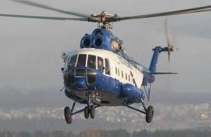 Συντριβή ελικοπτέρου στη Ρωσία με 18 νεκρούς
