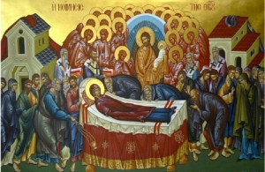 Πως γιορτάζονταν η Κοίμηση της Θεοτόκου στον Πόντο