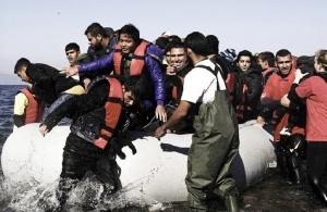 Κραυγή απόγνωσης για τους πρόσφυγες από τον δήμαρχο Λέσβου: «Ασφυξία» με πάνω από 10.000 αιτούντες άσυλο