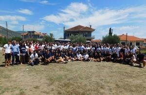 Ολοκληρώθηκε η 14η Πανελλήνια Συνάντηση Ποντιακής Νεολαίας της ΠΟΕ στην Προσοτσάνη Δράμας (φωτο)
