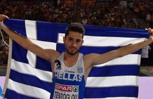 Ευρωπαϊκό Στίβου: Χρυσός ο Τεντόγλου στο μήκος — Σήμερα ο τελικός του επί κοντώ γυναικών με τριπλή ελληνική συμμετοχή