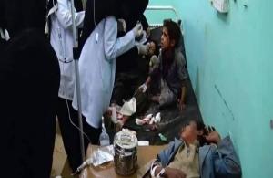Λουτρό αίματος στην Υεμένη: Δεκάδες νεκροί από επίθεση σε λεωφορείο που μετέφερε παιδιά