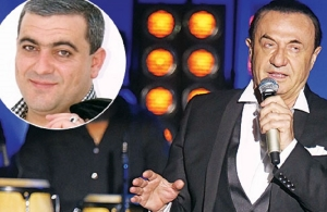 Λευτέρης Πανταζής – Spitakci Hayko: Ετοιμάζουν συναυλία που θα ενώσουν τον Πόντο με την Αρμενία