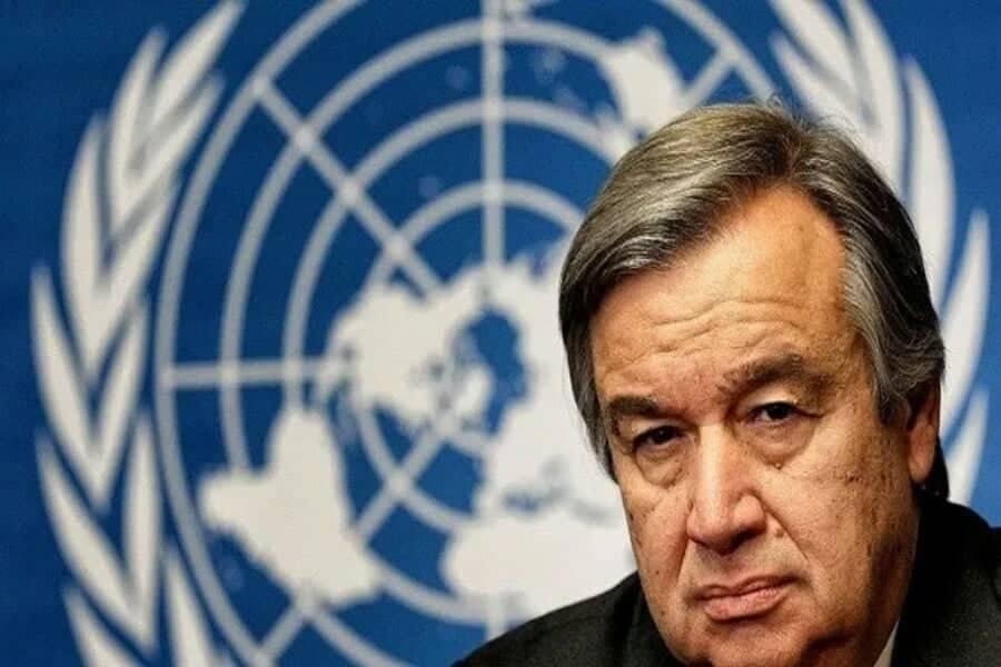 Ο γ.γ. του ΟΗΕ ζητεί τον άμεσο τερματισμό των εχθροπραξιών στη Λιβύη
