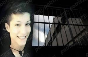 Τραγικός θάνατος για 21χρονη από την Ηλεία – Βρέθηκε κρεμασμένη στο κρατητήριο του ΑΤ Πεντέλης
