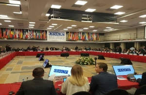 Στην Σύνοδο του ΟΑΣΕ τα ζητήματα του βορειοηπειρωτικού ελληνισμού