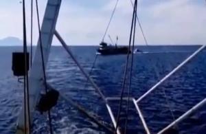 Εξώδικο των Ελλήνων ψαράδων στο Μαξίμου: «Οι Τούρκοι μπαίνουν στο Αιγαίο και η κυβέρνηση κοιτάζει»