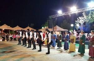 Δυναμικά ξεκίνησε η χορευτική σεζόν για την «Τραπεζούντα» Φυλής