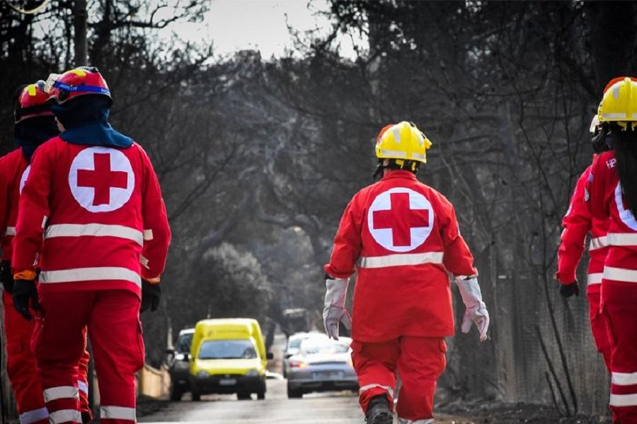 Δραματικές εξελίξεις με κίνδυνο Grexit για τον Ελληνικό Ερυθρό Σταυρό