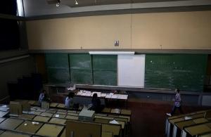 Με προϊστορία 30 ετών ο καθηγητής στις Σέρρες — Το 1991 οι πρώτες καταγγελίες