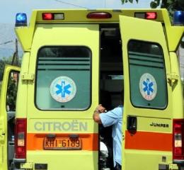 Επίθεση με καυστικό υγρό σε 25χρονη έγκυο στην Κυψέλη