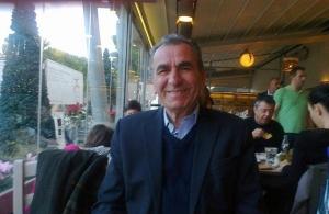 Έφυγε από την ζωή ο πρώην αντιπρόεδρος της Ένωσης Ποντίων Γλυφάδας, Κωνσταντίνος Τοκμακίδης — Σήμερα θα γίνει  κηδεία του