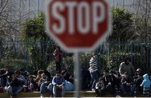 ΕΛΜΕ Λέσβου: Λαθρομετανάστες, όχι μετανάστες ή πρόσφυγες