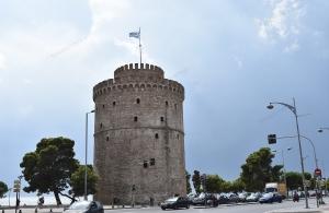 Μιχάλης Χαραλαμπίδης: «Η Θεσσαλονίκη ανθρωπιστική πρωτεύουσα της Ευρώπης»