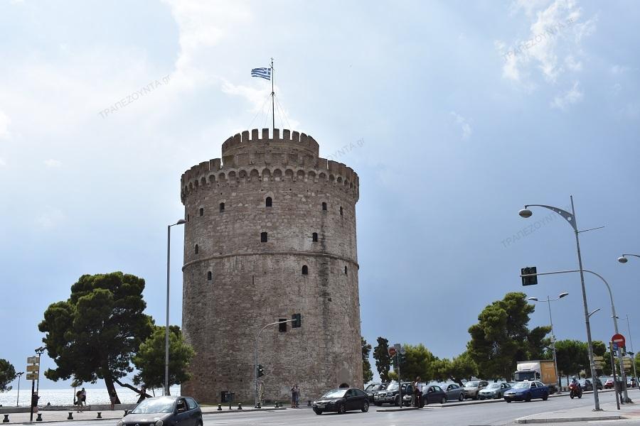 Ιδρύθηκε η «Βυζαντινή Θεσσαλονίκη» — Τέθηκαν οι βάσεις για ένα παγκόσμιο δίκτυο οικονομικής και πολιτιστικής συνεργασίας βυζαντινών πόλεων