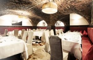 Το παλαιότερο εστιατόριο στην Ευρώπη λειτουργεί από το 803 (φωτο)