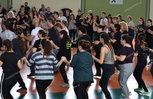 Ξεκινάνε οι ετοιμασίες για την εμφάνιση του ΣΠΟΣ Νοτίου Ελλάδος και Νήσων στο 15ο Πανελλαδικό φεστιβάλ Ποντιακών χορών